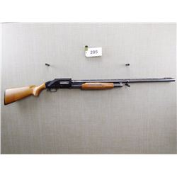 UNKNOWN  , MODEL: PUMP ACTION SHOTGUN , CALIBER: 12GA X 3""