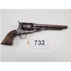 UNKNOWN , MODEL: PERCUSSION REVOLVER , CALIBER: 44 PERC
