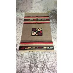 Early Indian Rug