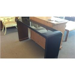 Century Console Table 34''T x 63''W x 16''D