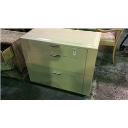 Century Entry / Serving Chest 33''T x 36''W x