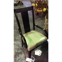 FFDM Padded Seat Dinning Chairs