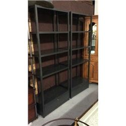Council Craftsman Open Shelf Bunching 1 Drawer