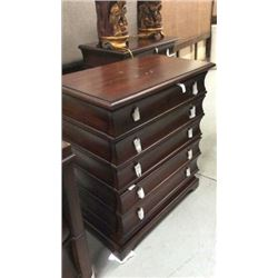 Highland House Entry Chest / Server