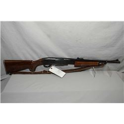 "Remington Model 760 Gamemaster Carbine .30 - 06 Sprg Cal Mag Fed Pump Action Carbine w/ 18 1/2"" bbl"