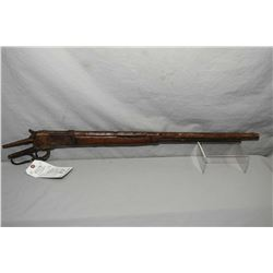 "Winchester Model 1892 .32 WCF Cal Lever Action Rifle w/ 24"" octagon bbl [ rusted finish, mag tube ap"