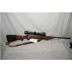"Remington Model 721 .270 Win Cal Bolt Action Mag Fed Rifle w/ 24"" bbl [ blued finish starting to fad"