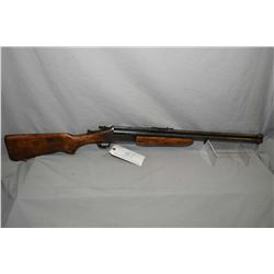 "Savage Model 24 Series P .22 LR / .20 Ga 3"" Over & Under Combination Gun w/ 24"" bbls [ fading patchy"