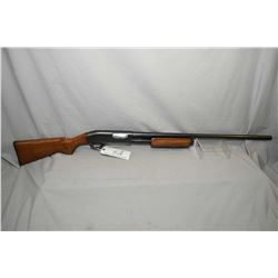 "Remington Model 870 Wingmaster .12 Ga 2 3/4"" Pump Action Shotgun w/ 28"" matted bbl [ blued finish st"