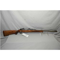 "Winchester Model 70 .30 Gov't 06 Cal Bolt Action Rifle w/ 24"" bbl [ fading blue finish, more in carr"