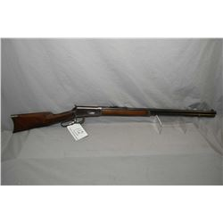 "Winchester Model 1894 .32 Win Special Cal Lever Action Rifle w/ 26"" rnd barrel full mag [ blued fini"