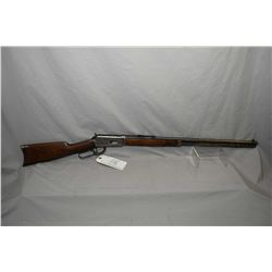 "Winchester Model 94 .30 WCF Cal Lever Action Rifle w 26"" round barrel full mag [ fading blue finish"