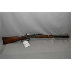 "Winchester Model 1894 .30 WCF Cal Lever Action Saddle Ring Carbine w/ 20"" round barrel full mag [ fa"