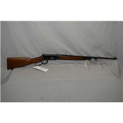 "Winchester Model 55 Take Down .30 WCF Cal Lever Action Rifle w 24"" round barrel 1/2 Take Down Mag ["
