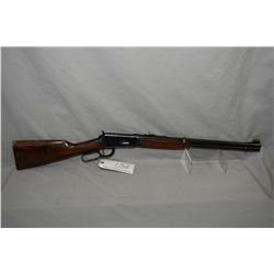 "Winchester Pre 64 Model 94 .30 - 30 Win Cal Lever Action Carbine w/ 20"" bbl [ blued finish, starting"