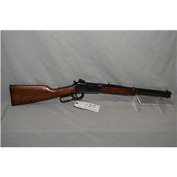 Winchester Model 94 AE ( Angle Eject ) .30 - 30 Win Cal Lever Action Trapper Saddle Ring Carbine w/