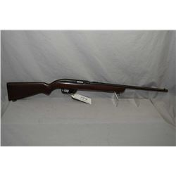 "Winchester Model 77 .22 LR Cal Mag Fed Semi Auto Rifle w/ 22"" round barrel [ blued finish, starting"
