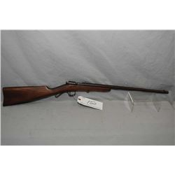 "Winchester Model 1902 .22 Short and Long ONLY Single Shot Bolt Action Rifle w/ 18"" barrel [ blued fi"