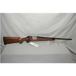 "Winchester Model 70 Super Grade .7 MM - 08 Cal Bolt Action Rifle w/ 22"" bbl [ appears as new, unfire"