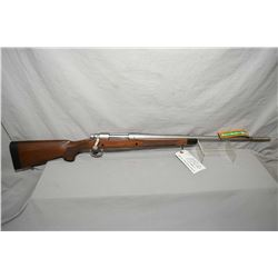 "Remington Model 700 CDL .270 Win Cal Stainless Bolt Action Rifle w/ 24"" stainless fluted bbl [ appea"