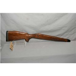 Remington M700 BDL Long Action Factory Wood STOCK ONLY [ some scratches and marks ]