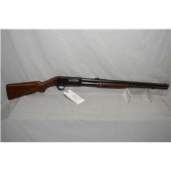 "Remington Model 14 1/2 .44 Rem or .44 WCF Cal Tube Fed Pump Action Rifle w/ 22 1/2"" bbl [ reblued fi"