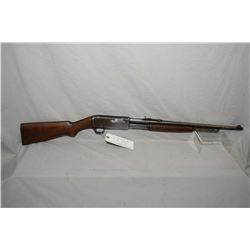 "Remington Model 14 .32 Rem Cal Tube Fed Pump Action Rifle w/ 22"" bbl [ fading blue finish more in ca"
