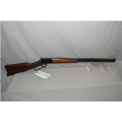 "Marlin Model 92 .32 Short or Long Cal Lever Action Rifle w/ 24"" round barrel full mag [ blued finish"