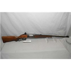 "Savage Model 99 .300 Savage Cal Lever Action Rifle w/ 24"" round bbl [ blued finish starting to fade"