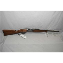 "Savage Model 99 .303 British / Savage ? Cal Lever Action Carbine w/ 20"" bbl [ fading blue finish, mo"