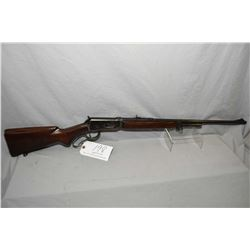 "Winchester Model 64 .32 Win Spec Cal Lever Action Rifle w/ 24"" round bbl [ blued finish starting to"