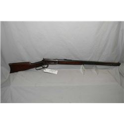 "Winchester Model 1894 .32 Win Spec Cal Lever Action Rifle w/ 26"" round barrel full mag [ blued finis"