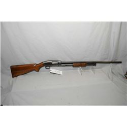 "WInchester Model 12 .20 Ga 2 3/4"" Pump Action Shotgun w/ 28"" bbl [ fading blue finish, more in carry"