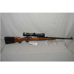 "Winchester Model 70 XTR Featherweight .243 Win Cal Bolt Action Rifle w/ 22"" bbl [ appears v - good,"