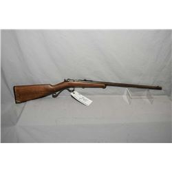 "Winchester Model 04 .22 Short, Long, Extra Long Cal Single Shot Bolt Action Rifle w/ 21"" bbl [ patch"