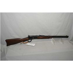 "Rossi Model 1892 .38 Spec./ .357 Mag Cal Tube Fed Lever Action Rifle w/ 20"" round barrel full mag ["