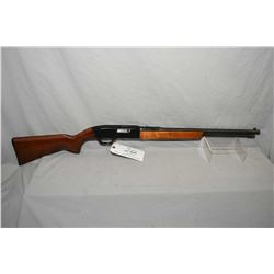 "Winchester Model 190 .22 LR Cal Tube Fed Semi Auto Rifle w 20 3/4"" bbl [ blued finish, starting to f"