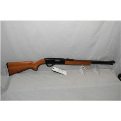 "Winchester Model 290 .22 LR Cal Tube Fed Semi Auto Rifle w/ 20 3/4"" round bbl [ blued finish with so"