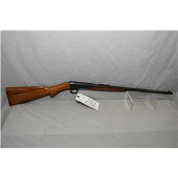 "F.N. ( Browning Patent ) Model Automatic 22 .22 LR Cal Tube Fed Semi Auto Rifle w/ 19"" round bbl [ a"