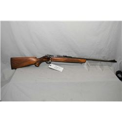 "Winchester Model 75 .22 LR Cal Mag Fed Bolt Action Rifle w/ 24"" bbl [ blued finish starting to fade,"