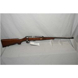 "Brno Model 1 .22 LR Cal Mag Fed Bolt Action Rifle w/ 23"" bbl [ fading blue finish, barrel sights, so"