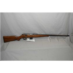 "Savage Model Sporter .32 - 20 Cal Mag Fed Bolt Action Rifle w/ 25"" bbl [ fading blue finish with som"