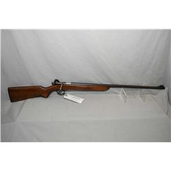 "Remington Model 41 P Targetmaster .22 LR Cal Single Shot Bolt Action Rifle w/ 27"" bbl [ blued finish"