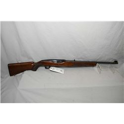 "Winchester Model 490 .22 LR Cal Mag Fed Semi Auto Rifle w/ 22"" bbl [ blued finish, barrel sights, pr"