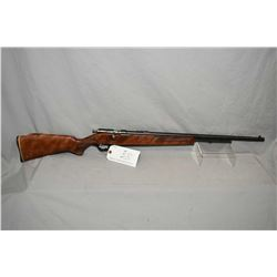 "Cooey / Winchester Model 600 .22 LR Cal Tube Fed Bolt Action Rifle w/ 24"" bbl [ blued finish startin"