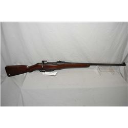 "Ross Model M - 10 .303 Brit Cal Straight Pull Bolt Action Sporterized Rifle w/ 28"" bbl [ blued finis"