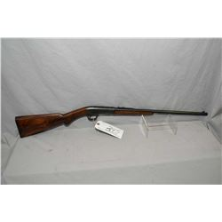Browning Model 22 Automatic .22 Short ONLY Cal Tube Fed Semi Auto Rifle w/ 19 1/4  bbl [ blued finis