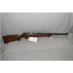 "Winchester Model 320 .22 LR Cal Mag Fed Bolt Action Rifle w/ 22"" bbl [ appears v - good, blued finis"