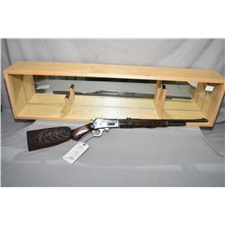 Marlin Model 336RC .30 - 30 Cal Lever Action Rifle w/ 20  bbl [ fading blue finish, more in carry ar