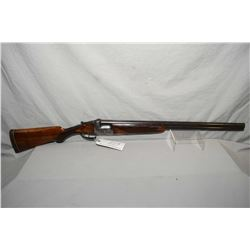 "L.Le Personne & Co. London Model Over & Under .20 Ga 2 3/4"" Break Action Over & Under Shotgun w/ 28"""